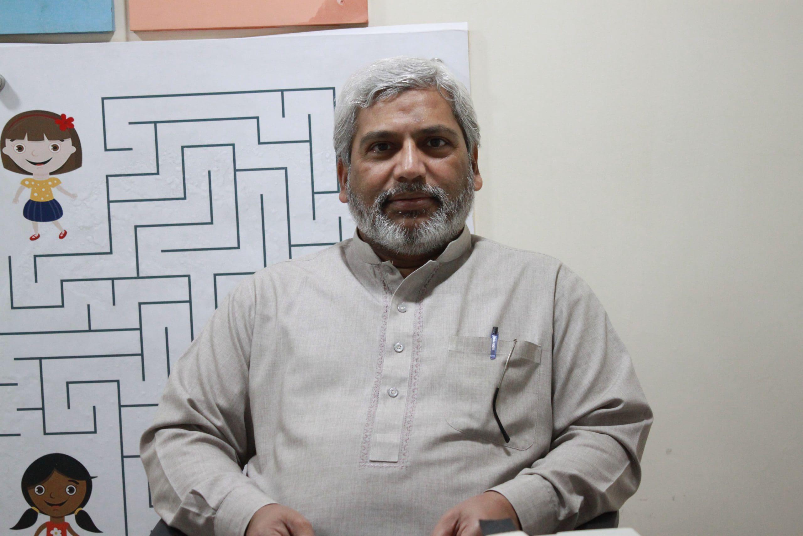 Azhar Chaghtai