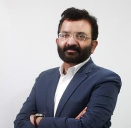 Saqib Ansari