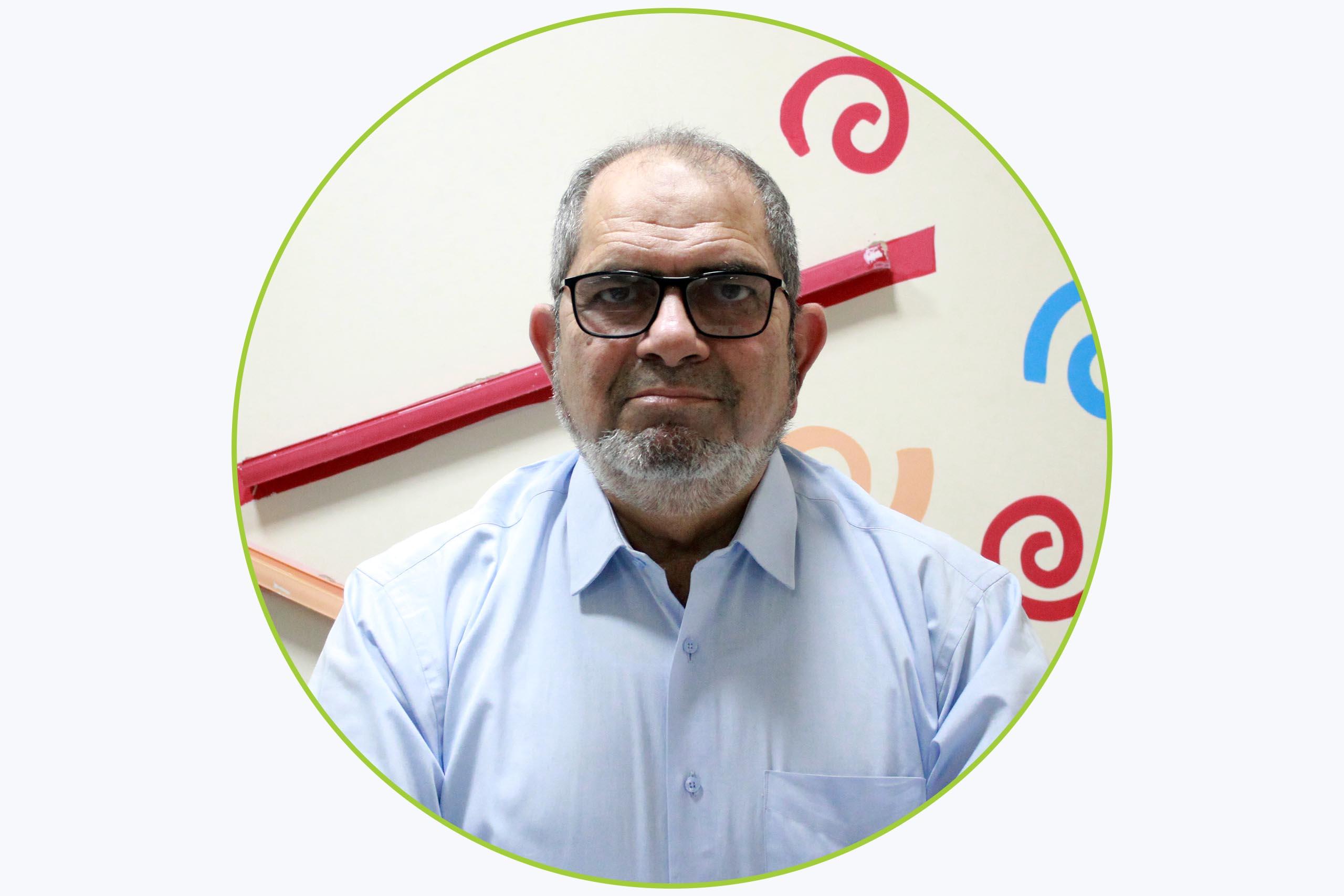 Dr. Anjum Naveed
