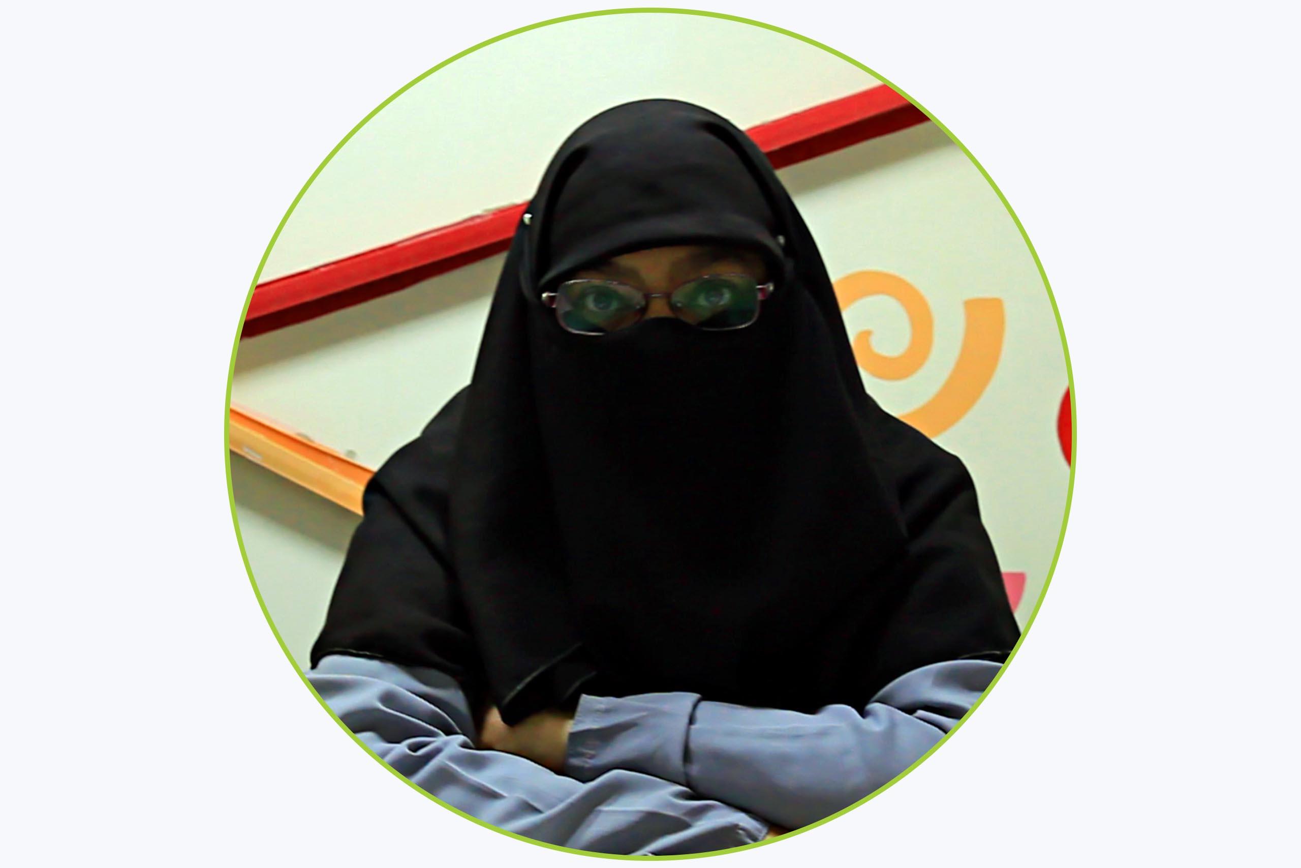 Dr. Noor-un-Nisa Masqatia