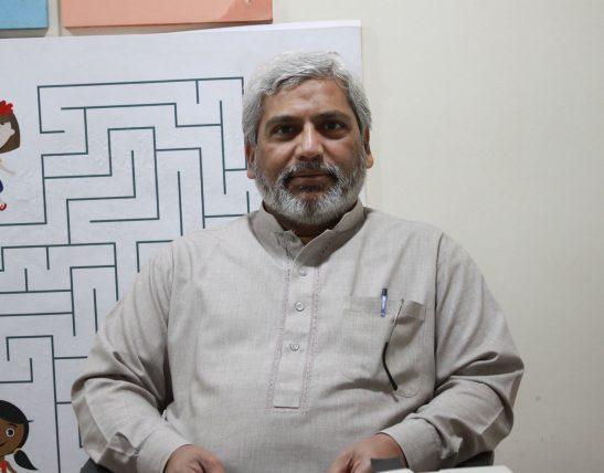 Azhar Chughtai