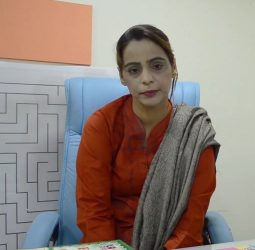 Maria Kazi